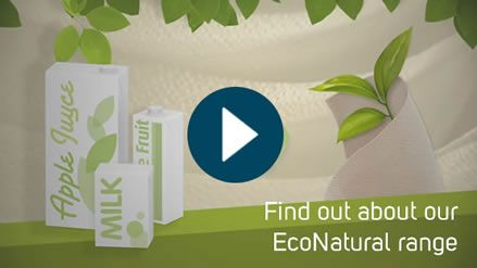 Find out about the EcoNatural range