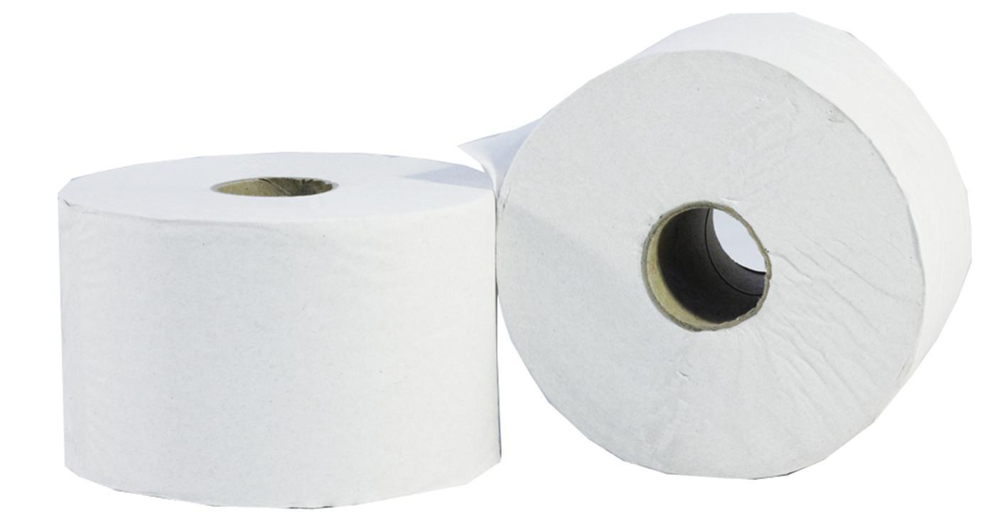 Pro Micro Jumbo Toilet Rolls 100m 38mm Core