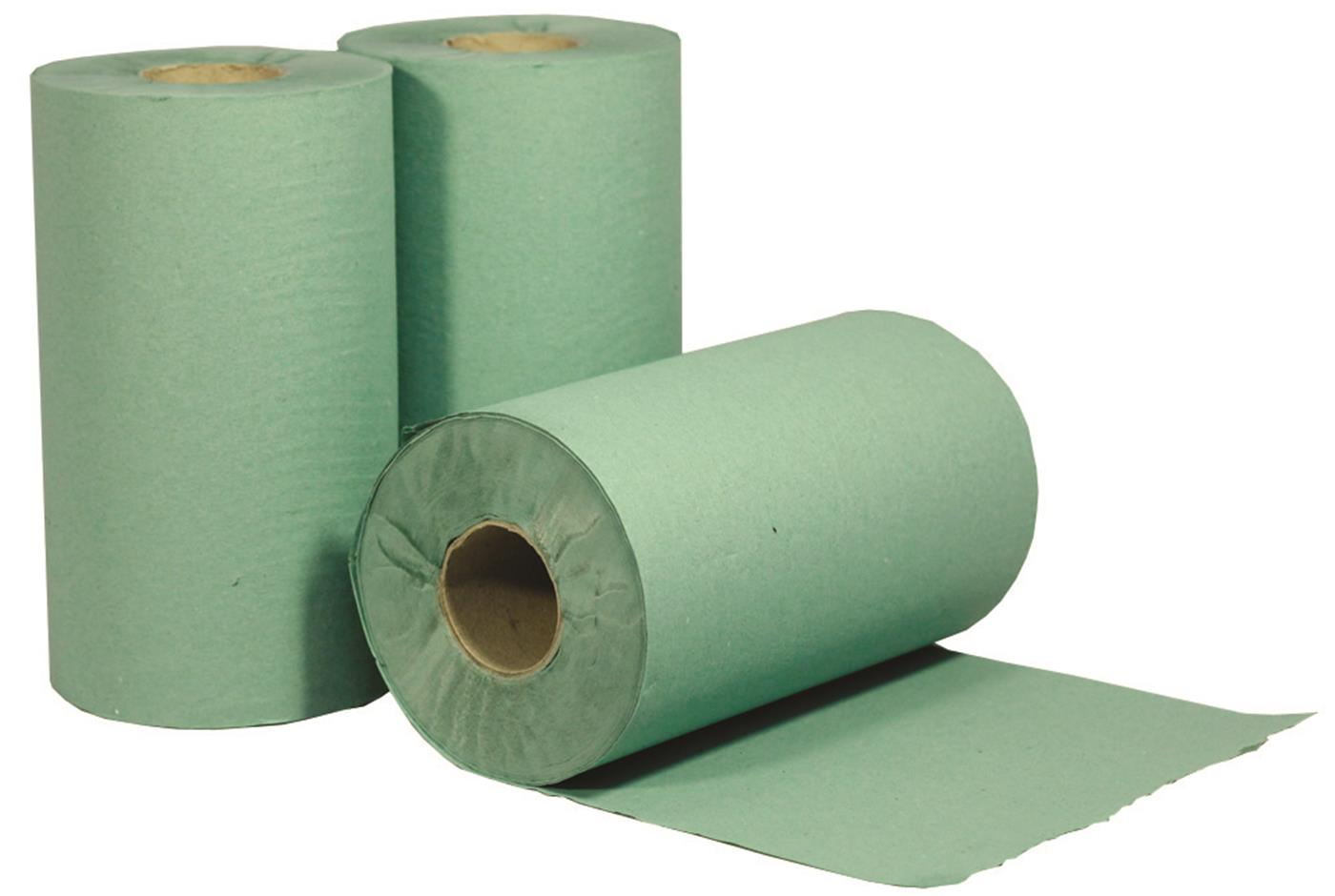 Drying Roll 1 Ply Green