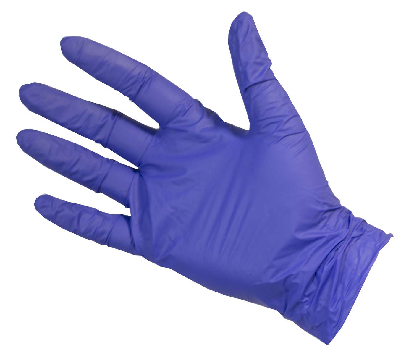 Pro Ultratouch Violet Nitrile Gloves