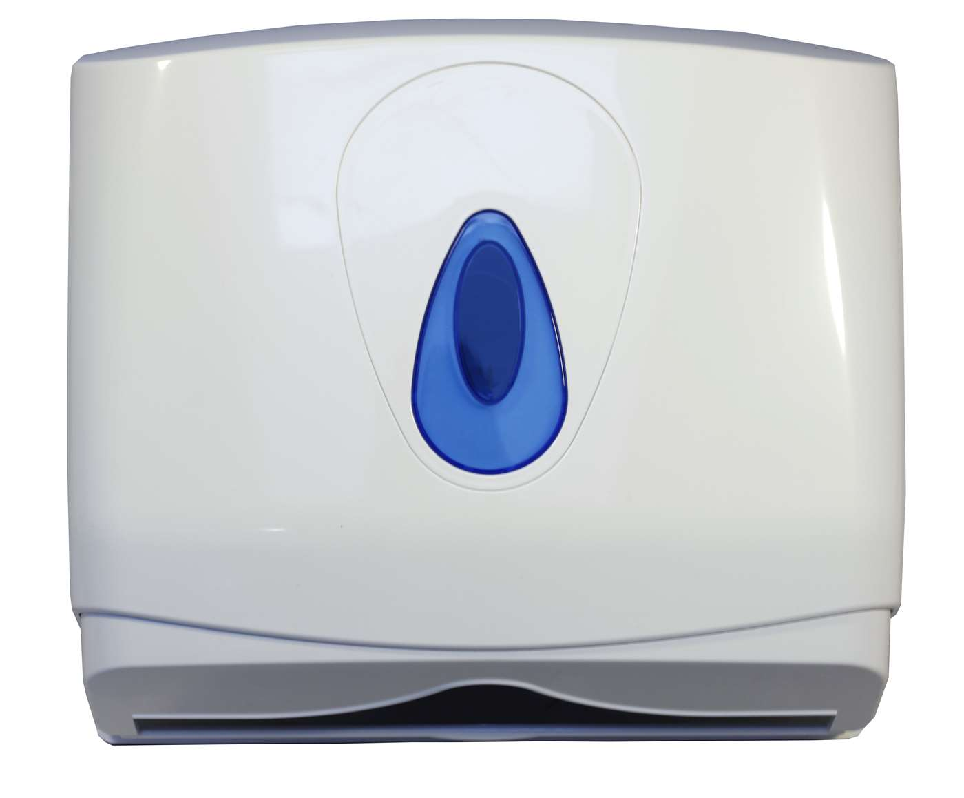 Small Universal Paper Hand Towel Dispenser