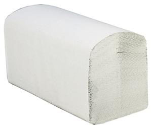 Satino Interfold 2 Ply White Paper Towel