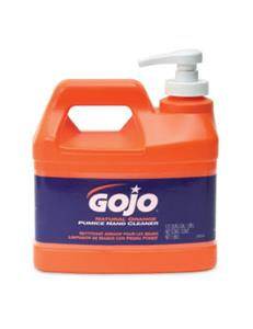 GOJO Natural Orange Pumice Hand Cleaner 1.89 Litre