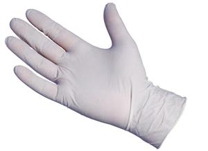 PRO Powder-Free Medical Latex Gloves