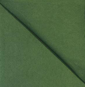 33cm 2 Ply Dark Green Napkin